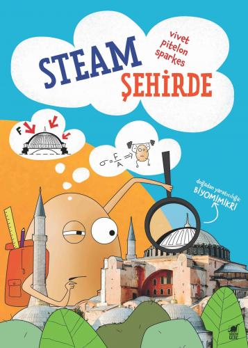 STEAM Şehirde